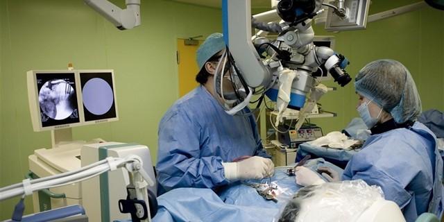 Эндоскопическое удаление грыжи позвоночника - описание операции