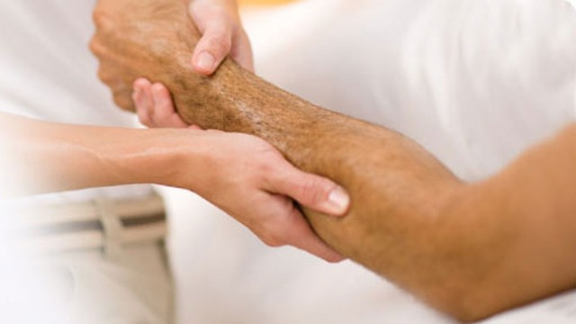 Чрезмыщелковый перелом плечевой кости у детей - реабилитация