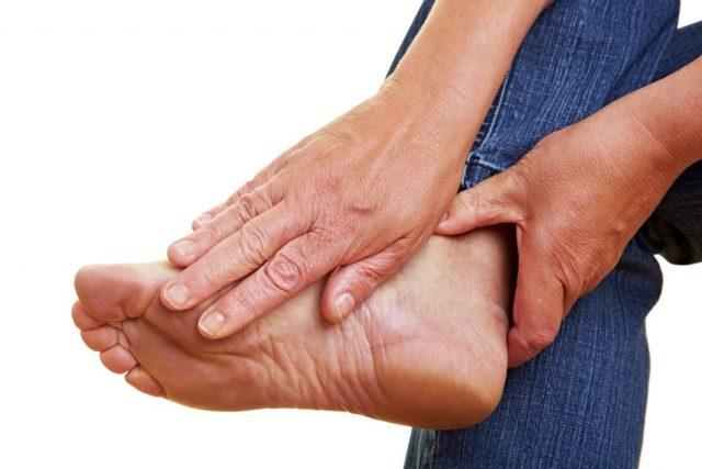 Подагра - признаки и лечение у мужчин, основные симптомы