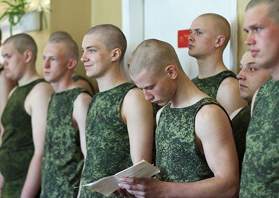 Берут ли в армию с грыжей позвоночника или нет