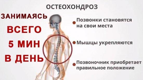 Боль между лопатками - что это? Причины и лечение