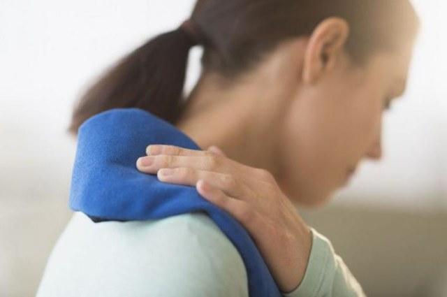 Артрит плечевого сустава - симптомы и методы лечения