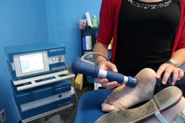 Магнитотерапия при переломах - эффективность физиотерапии