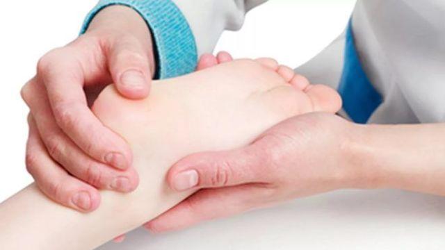 Пяточный бурсит - что это такое, методы диагностики и лечения