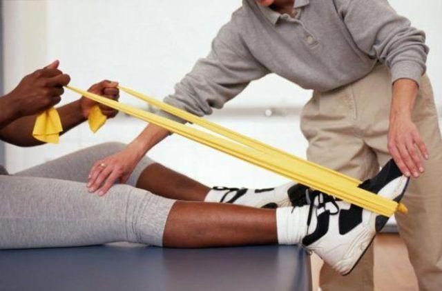 Трехлодыжечный перелом со смещением и без - лечение