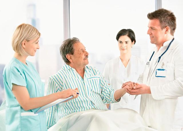 СИНДРОМ БРОУН-СЕКАРА - симптомы, диагностика и лечение