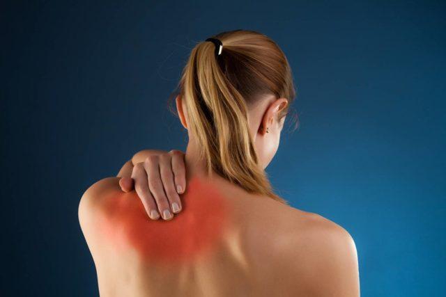 Синовит плечевого сустава - что это такое, симптомы и лечение