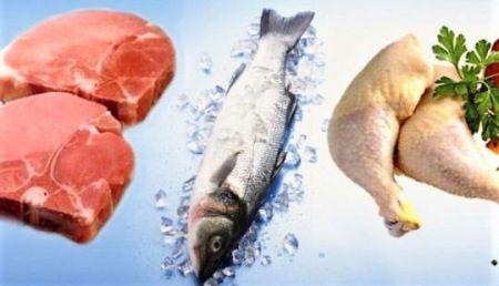 Питание при болезни Бехтерева у мужчин и женщин - правила диеты