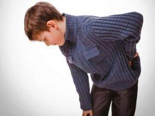 Компрессионный перелом позвоночника у детей - что такое, лечение