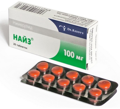 Обезболивающие при остеохондрозе - список лучших препаратов