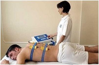 Компрессионный перелом позвоночника грудного отдела - лечение