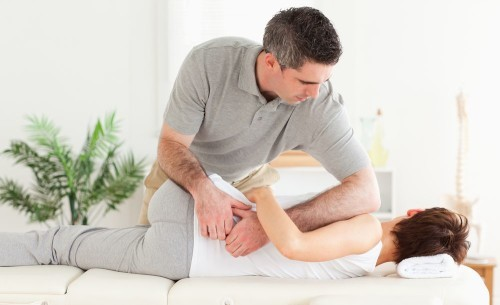 Техника александра и мануальная терапия позвоночника
