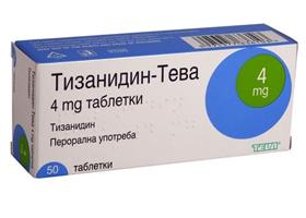 Миорелаксанты препараты при остеохондрозе - названия