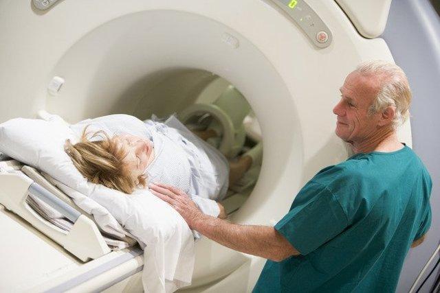 МРТ копчика - что показывает и как к нему подготовиться