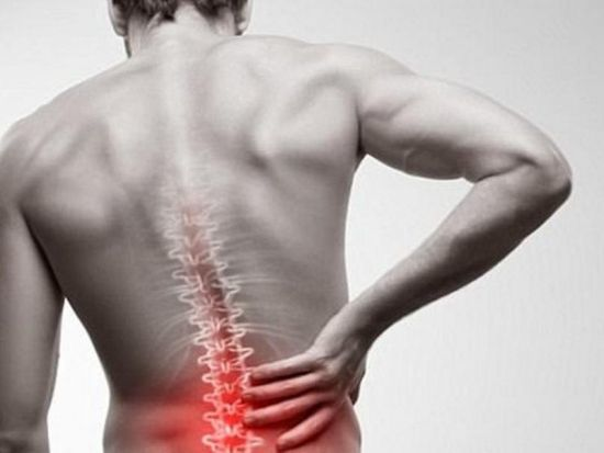 Невринома позвоночника поясничного и грудного отдела - что такое
