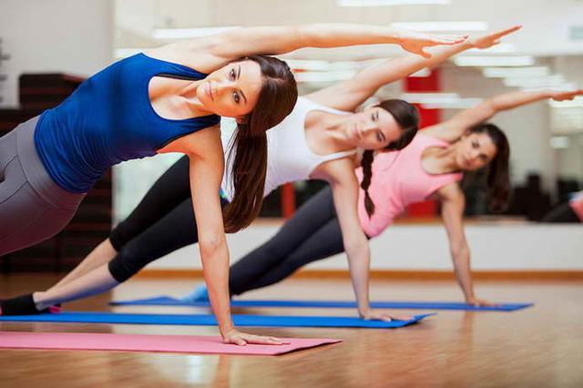 Можно ли заниматься спортом при остеохондрозе и каким?