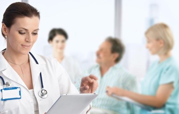 Остеохондроз тазобедренного сустава - симптомы и лечение