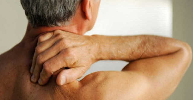 остеохондроз с корешковым синдромом - симптомы и лечение