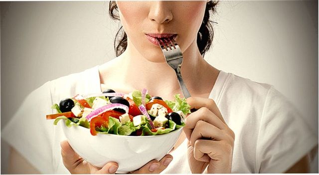 Питание при переломе челюсти - что можно есть?