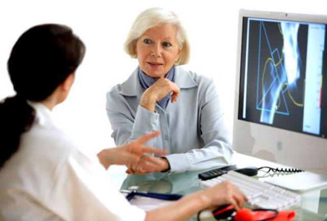 Постменопаузальный остеопороз - причины, симптомы и лечение