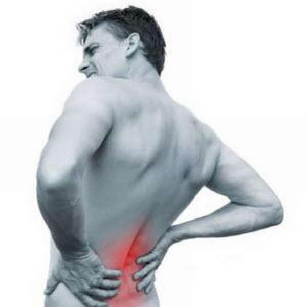 Трещина в позвоночнике - симптомы, лечение и прогнозы
